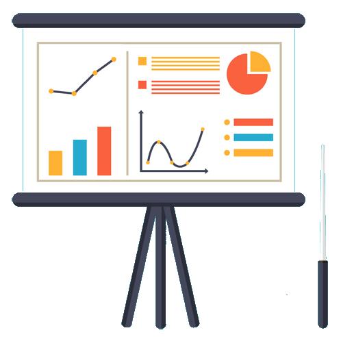 calla marketing reports and analytics